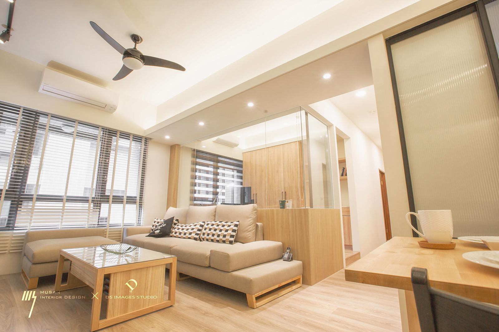 新竹室內設計CASE-30
