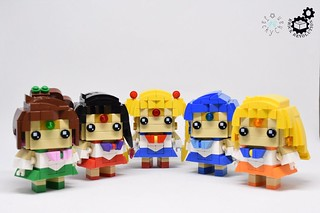 lego sailormoon | by ckdckb