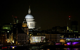 St Pauls Cathedral and Blackfriars | by Stuart Herbert