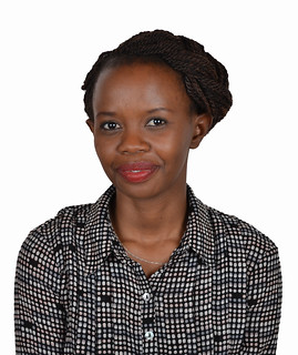 Charity Wayua, IBM Research - Africa | by IBM Research