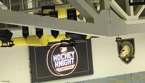 Hockey Knight