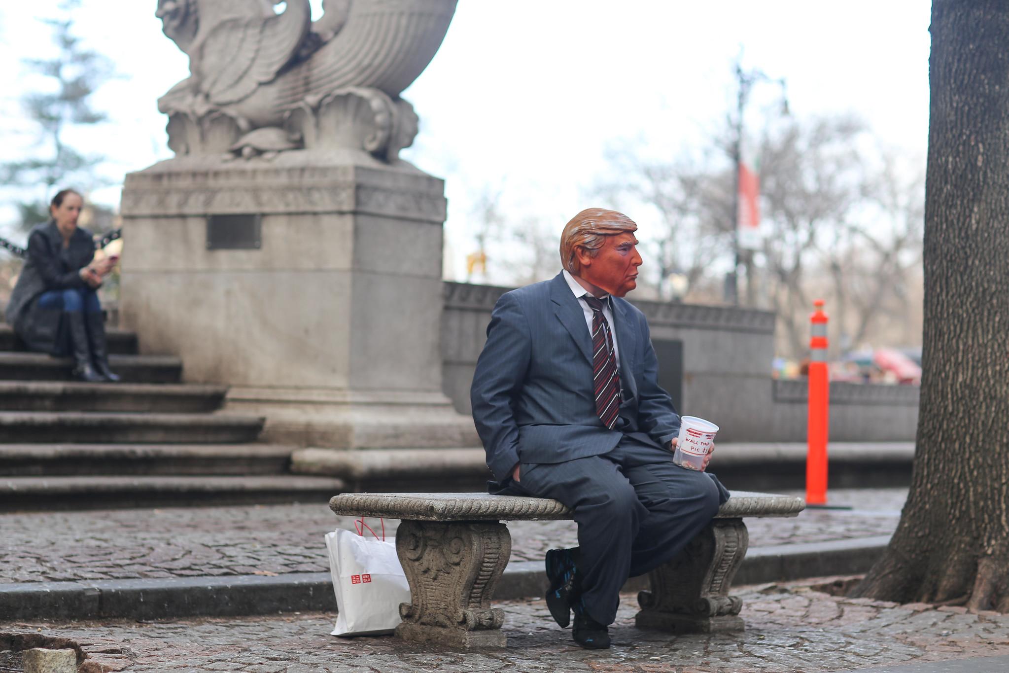 Los mercados aguardan las rebajas fiscales de Trump