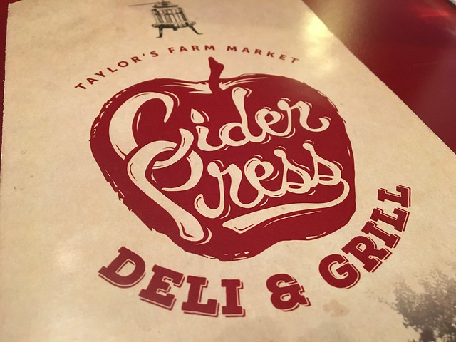Cider Press Deli & Grill