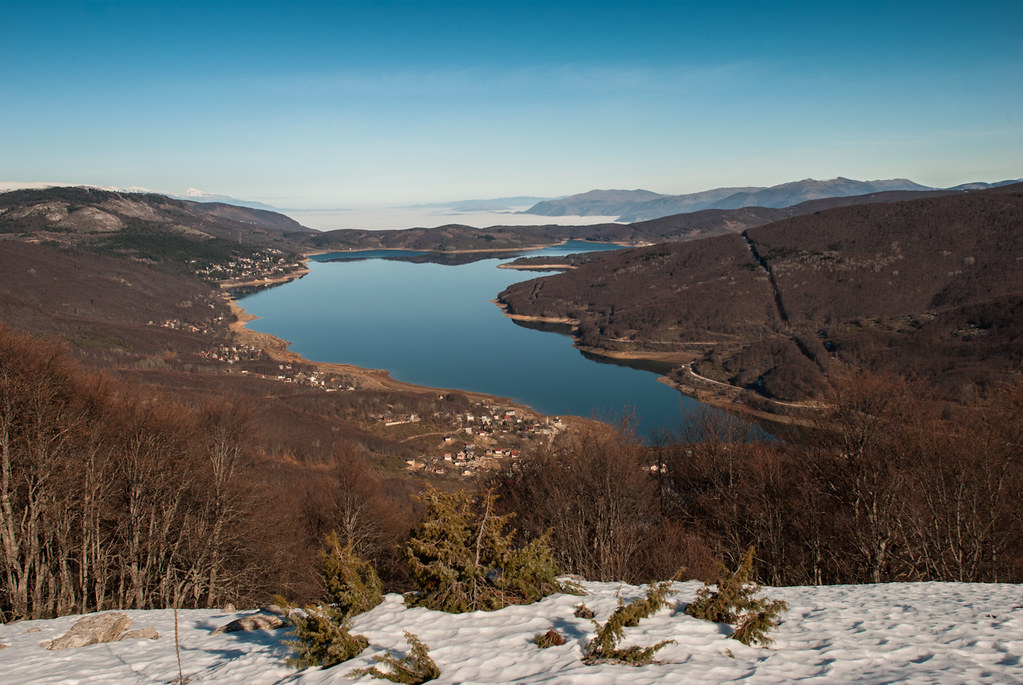 Visit The National Park Mavrovo And Get In Touch With The Nature