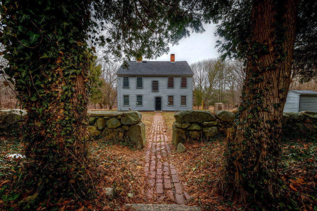 nathanael greene homestead aka spell hall march 23rd 201 flickr