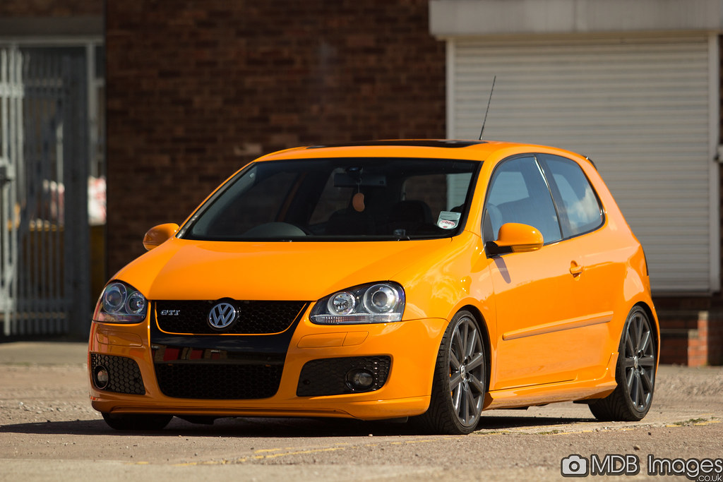 Ollie's VW Golf MKV GTI (Fahrenheit Rep) | Mathew Bedworth | Flickr