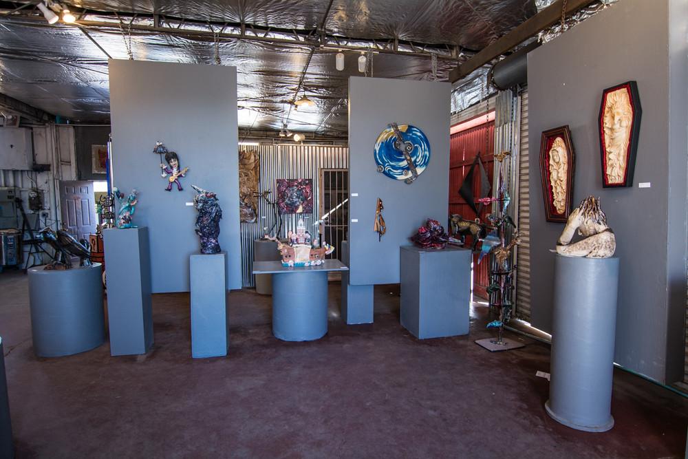 2017 Tucson Sculpture Fest