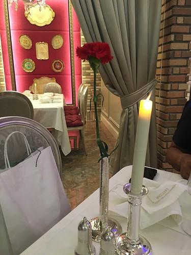 dining table,  Lartizan
