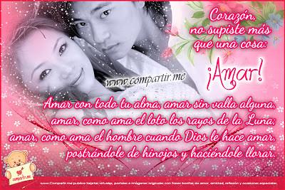 Frases De Amor 12 Tarjetas Con Poemas De Amor Gratis En H Flickr