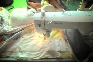 New Brother Nouvelle 1500s Sewing Machine | by DanaK~WaterPenny