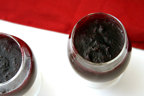 mulled wine cranberry sauce 3 | by crumblycookie
