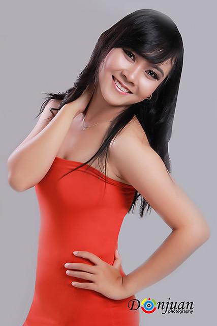 Model Cantik #1