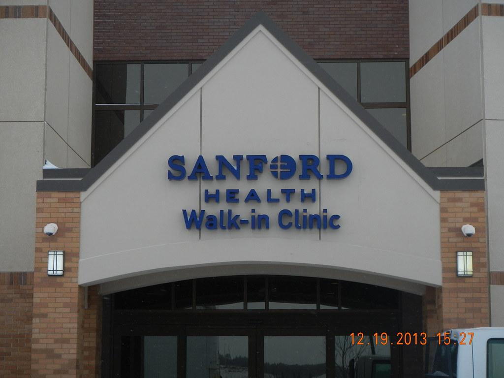 Sanford Health Walk In Clinic Dickinson North Dakota Flickr