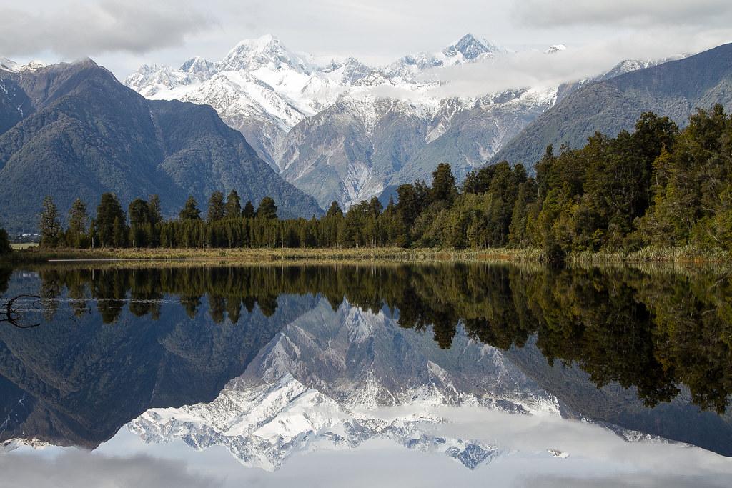Wisata Selandia Baru