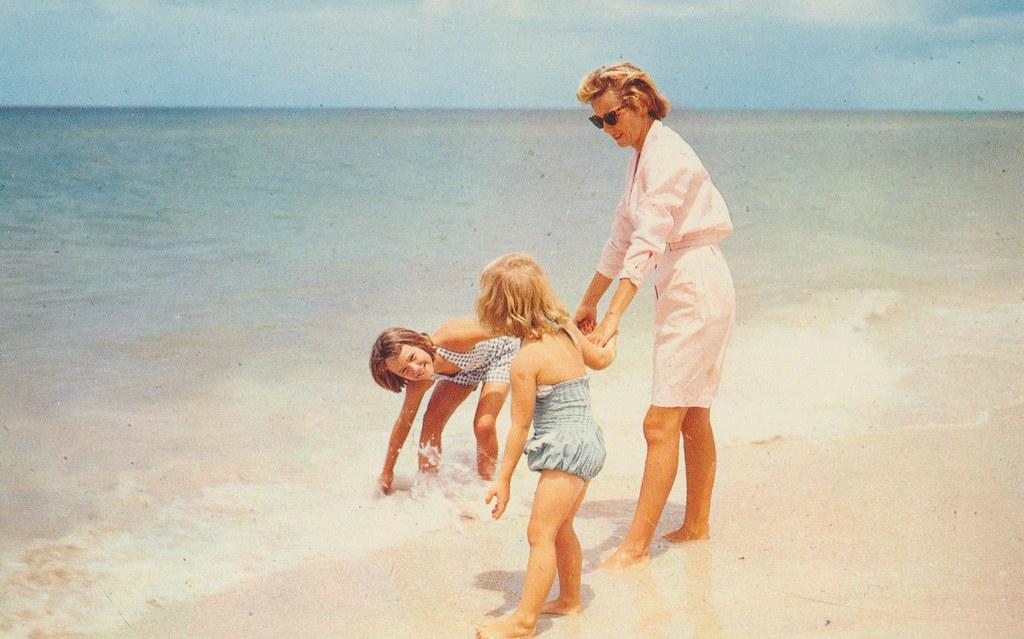 The Beach Club Hotel - Naples, Florida