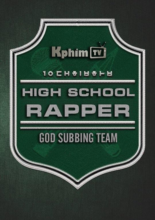 High School Rapper (2017)