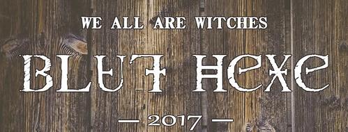 We All are Witches collectif épéhémère dont fait partie Aux Portes de l'Universel boutique ésotérique en ligne