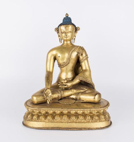3. Medicine Buddha.1
