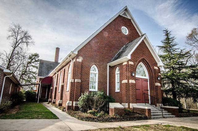 Smyrna ARP Church and Cemetery-002
