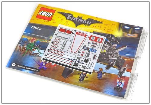 The LEGO Batman Movie 70908 The Scuttler box05