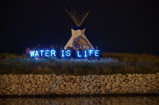 Water is Life Message 4 | by Overpass Light Brigade