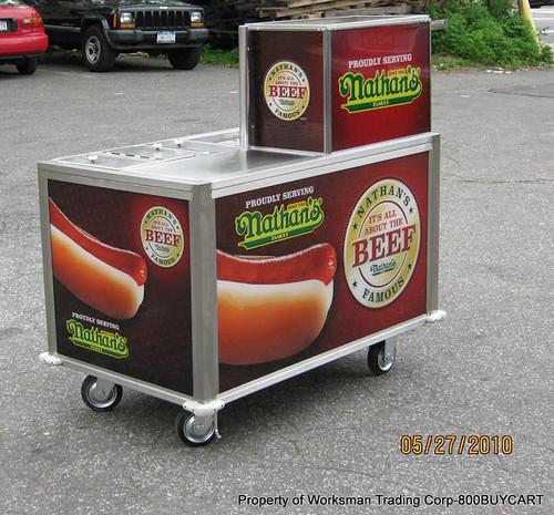Hot Dog Cart Pdf
