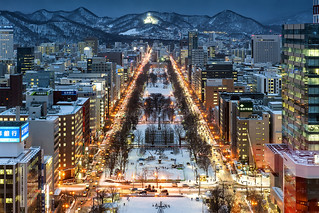 Sapporo | by GiMiO C.