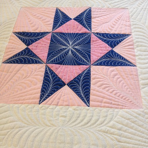 star 5 | by Living Water Quilter