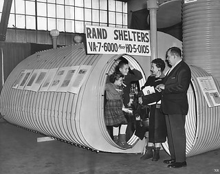 how to build a cheap home fallout shelter