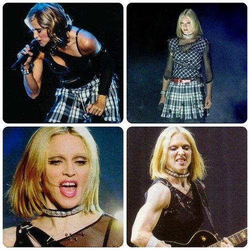 Controversies of The MDNA Tour - Wikipedia