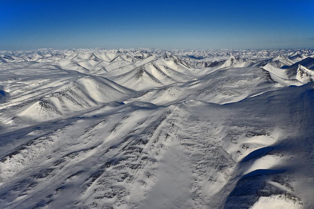 Brooks_Range_Yukon_Territory