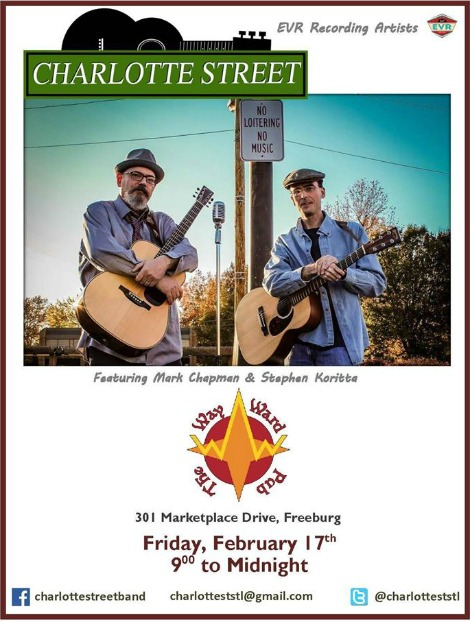 Charlotte Street 2-17-17
