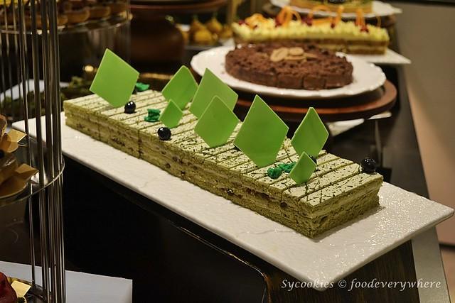 Lemon Garden Buffet @ Shangri-La Hotel KL | Foodeverywhere