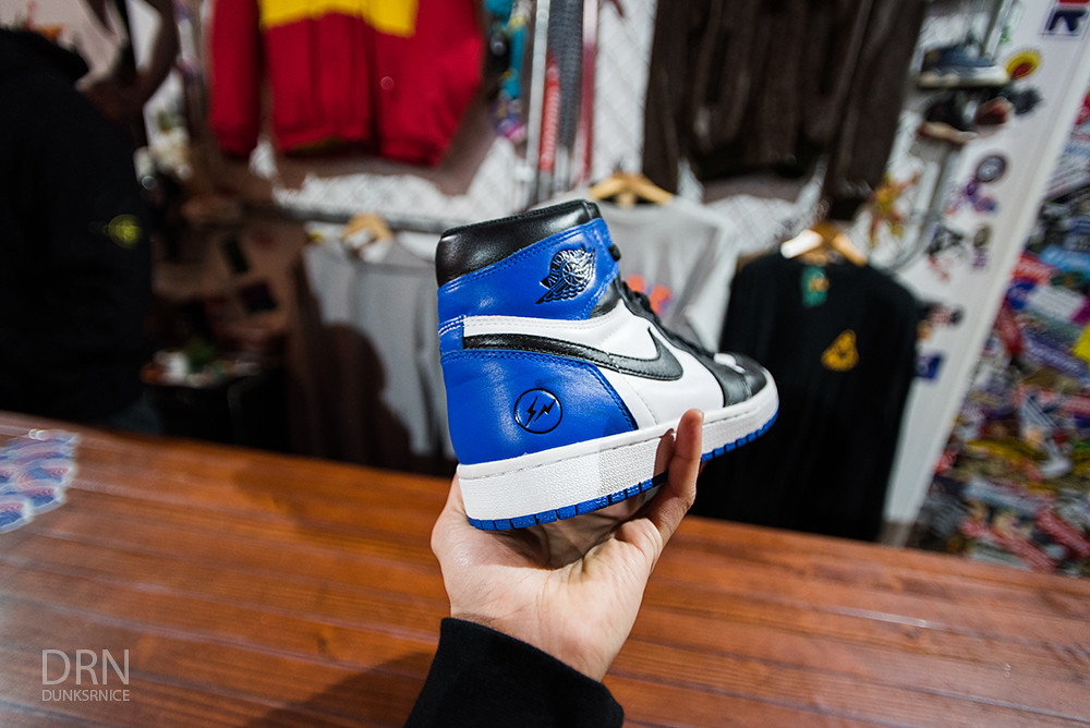 Friends & Family Fragment 1's.