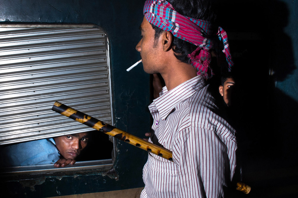 Dhaka | 2017 | by Sohail Bin Mohammad