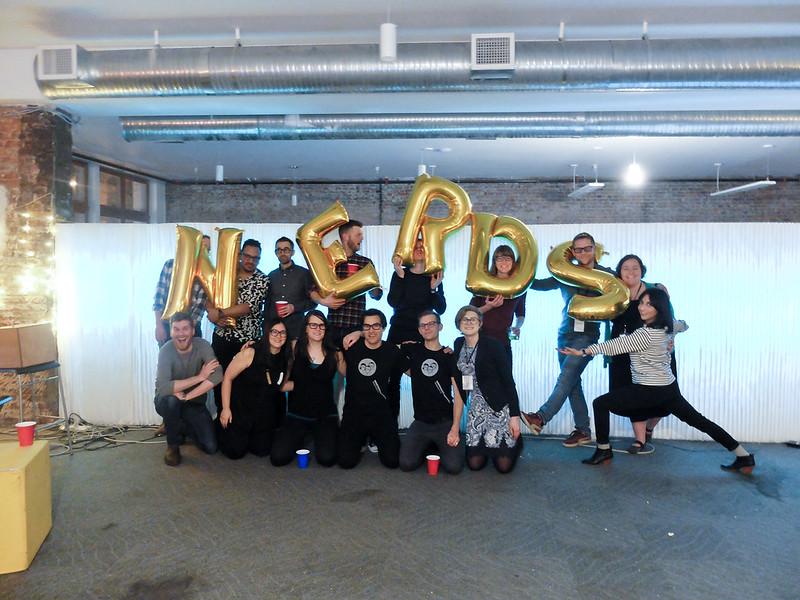 Digital Detox Jam + VDN Fundraiser 2017