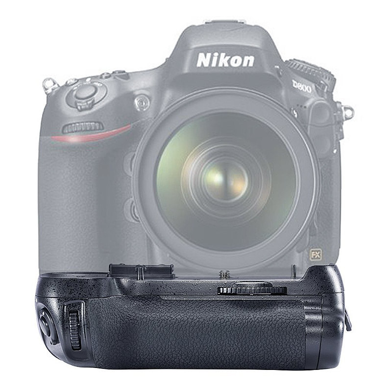 Nikon Battery Grip MB-D12 D800 D800E D810 D810A