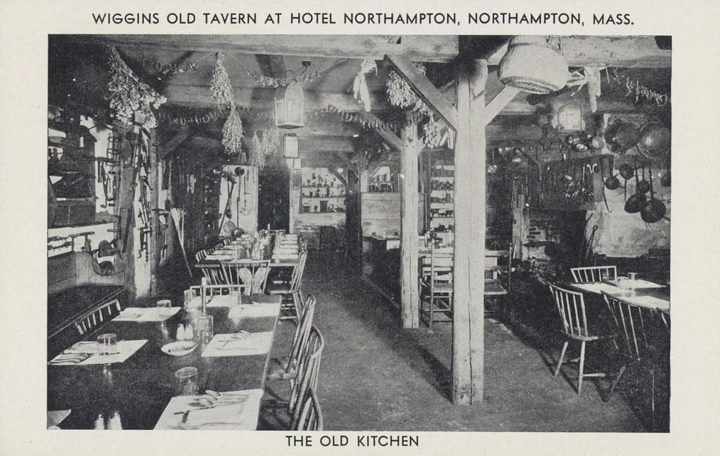 Hotel Northampton - Northampton, Massachusetts