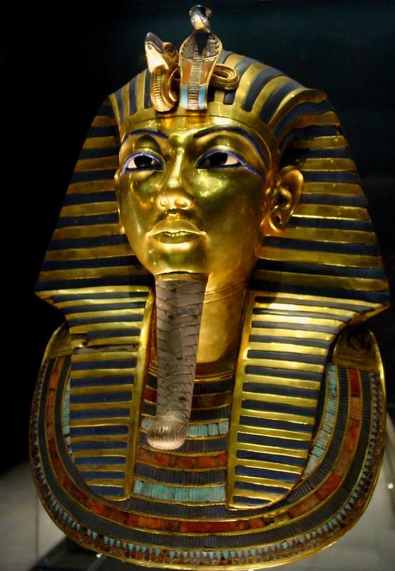1-88-Tuthankhamun_Egyptian_Museum