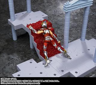 [Bandai] Novedades Dynamic Diorama Panoramation 33754612655_e81bcf21c4_n