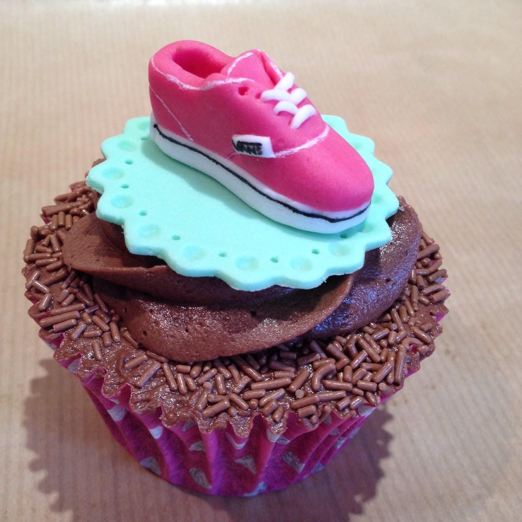 cupcake vans
