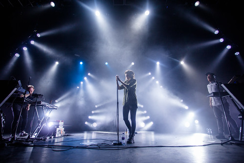 CHVRCHES @ The Forum | by crazybobbles