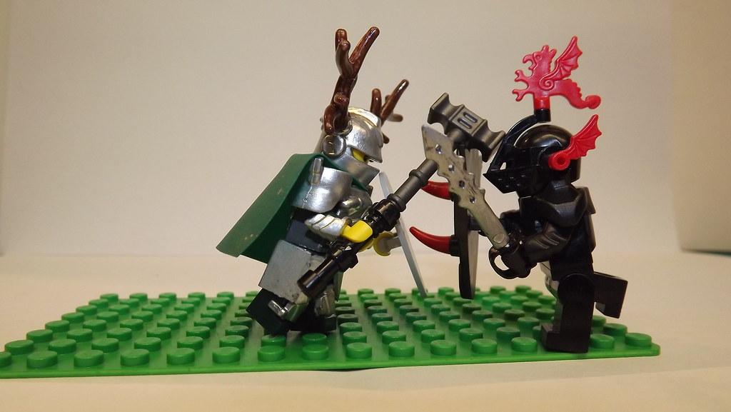 robert baratheon vs prince rhaegar targaryen spdeamn flickr