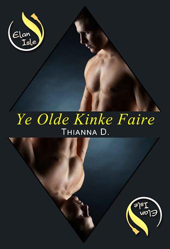 Ye Olde Kinke Faire