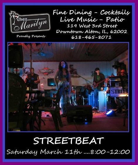 Streetbeat 3-11-17