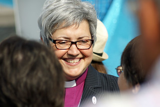 National Bishop Susan Johnson | by General Synod