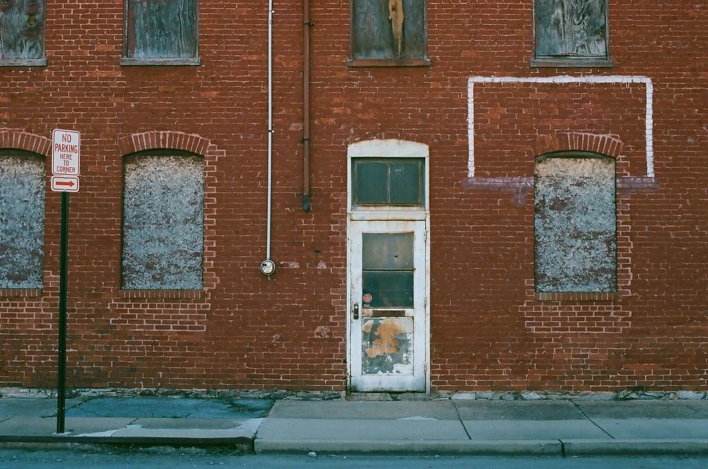 South St. | by Kellee B.