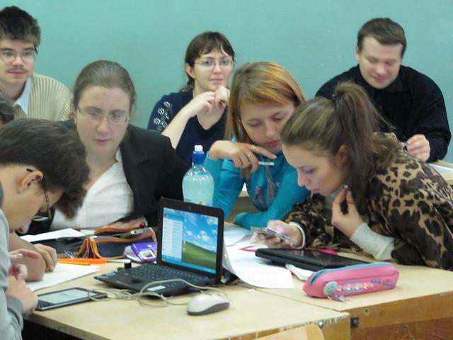 2012 Новосибирский ТЮБ
