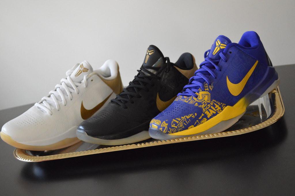 ... Nike Zoom Kobe V (5)