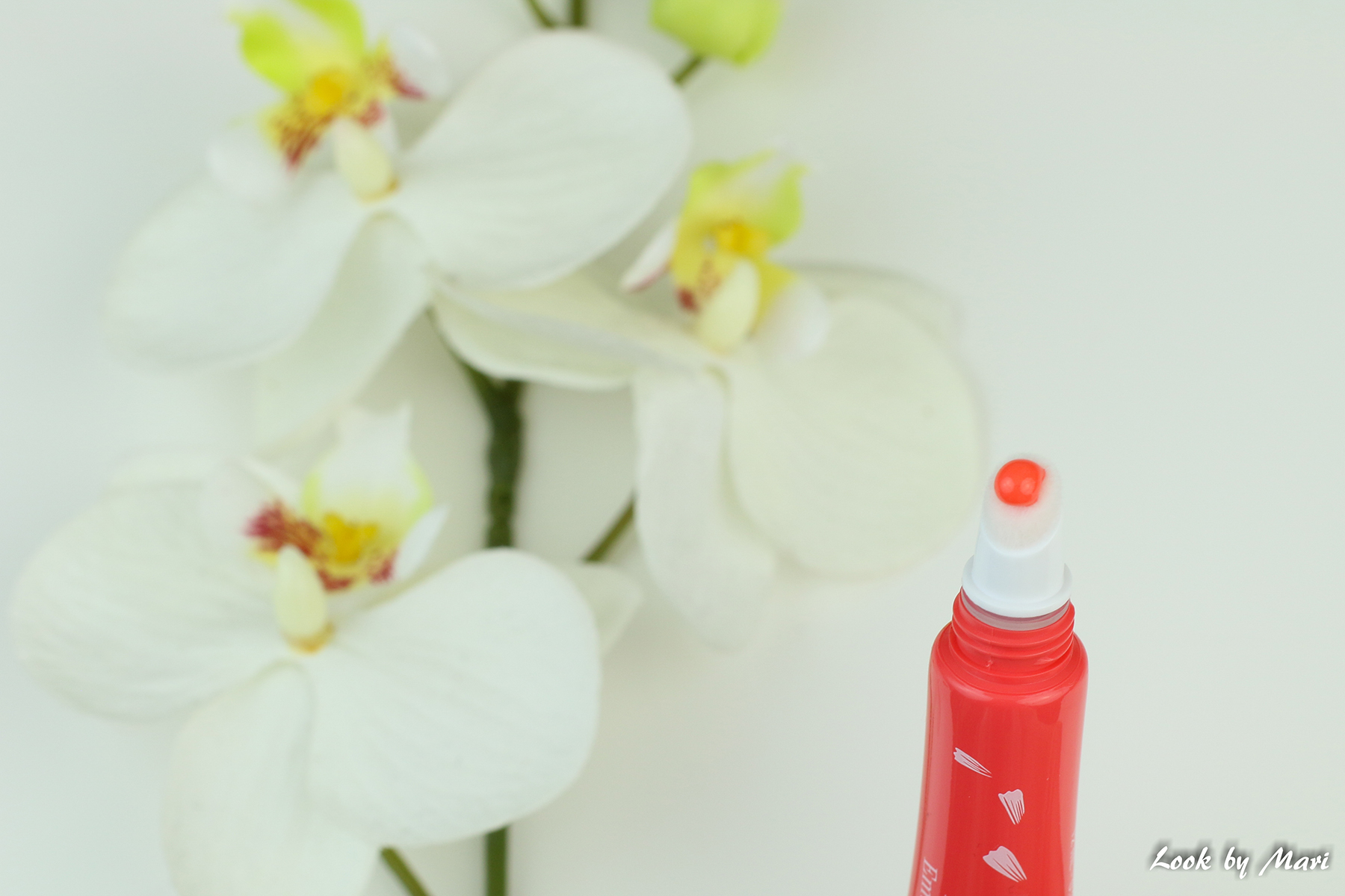 9 clarins instant light natural lip perfector review kokemuksia 10 pink shimmer